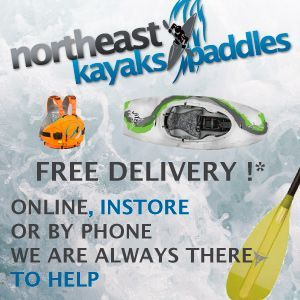 North East Kayaks & Paddles