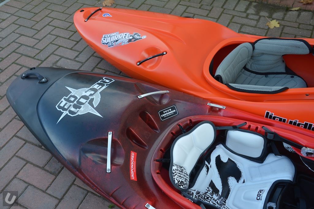 Kayak Outfitting Guide