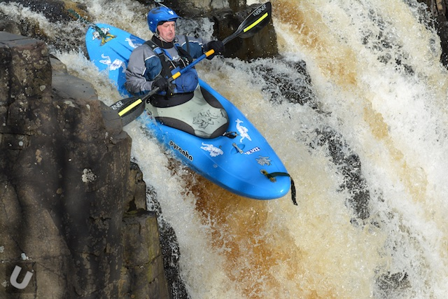 River Tees - Low Force