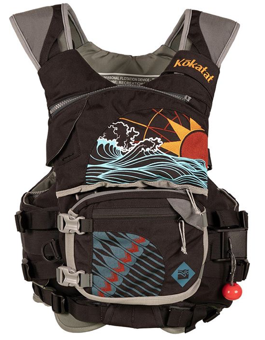 Kokatat Maximus Centurion Rescue PFD Limited Edition