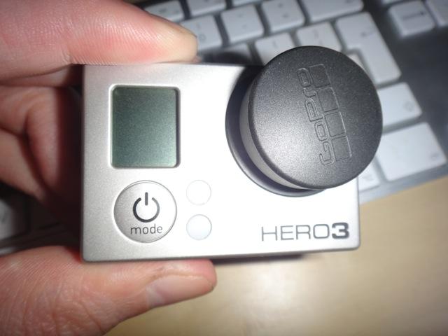 press gopro hero  black vs silver white