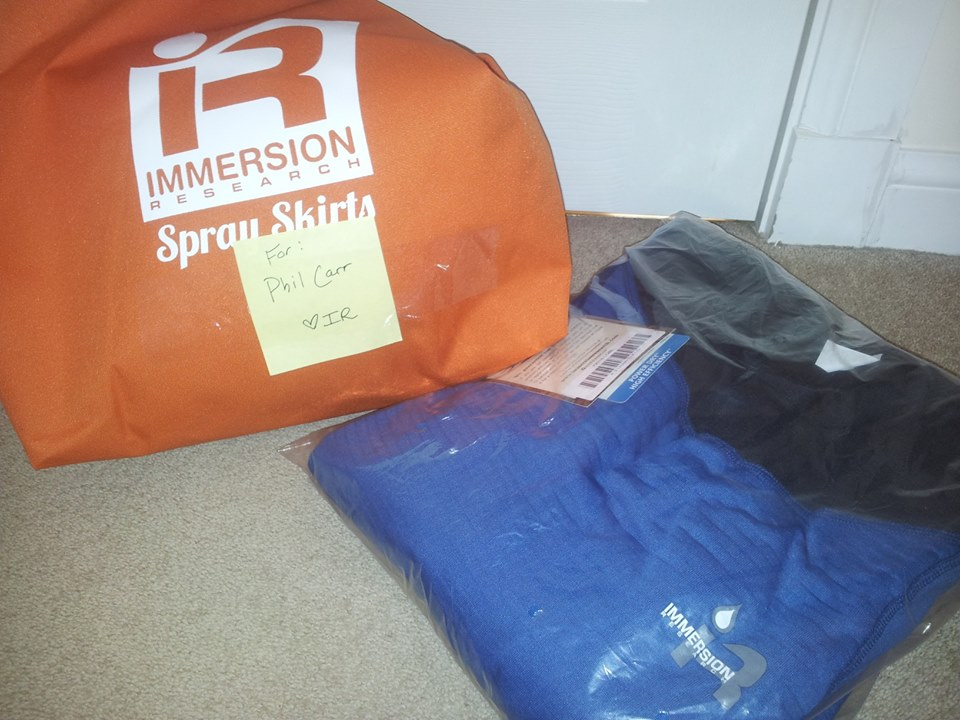 Immersion Research K2 Union Suit – Review