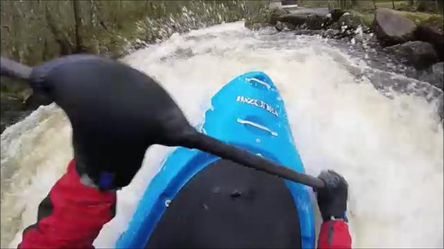 Fluid Bazooka