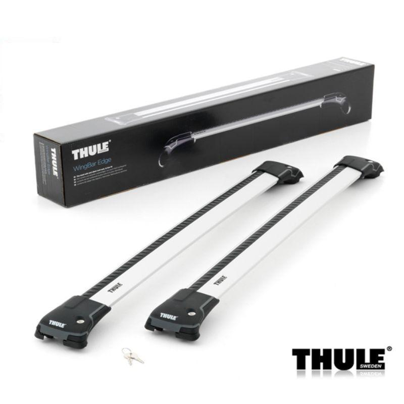thule wingbar edge 9591 9592 9593 9594 9595 unsponsored. Black Bedroom Furniture Sets. Home Design Ideas