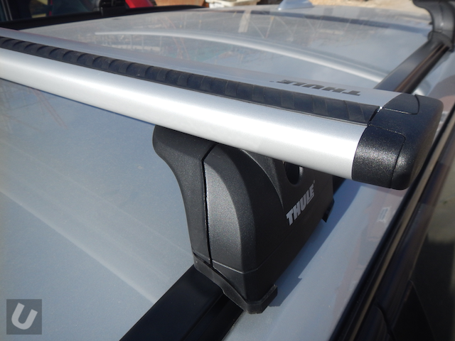 Thule Wing Bars Review Unsponsored