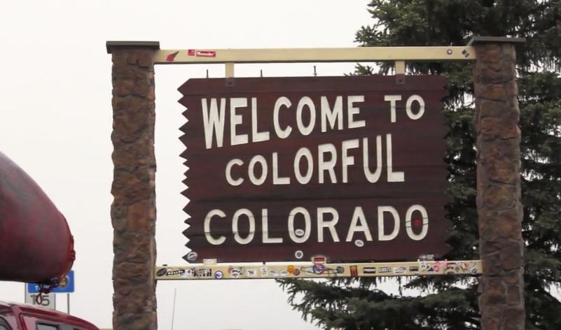 Colorado 2015