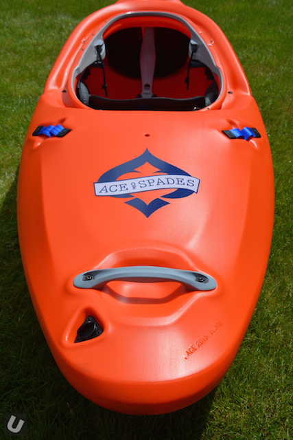 Spade Kayaks UK - New Distribution