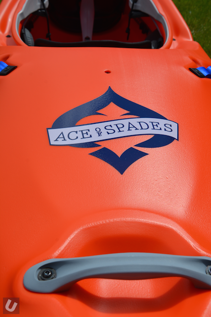 Ace Of Spades - First Look