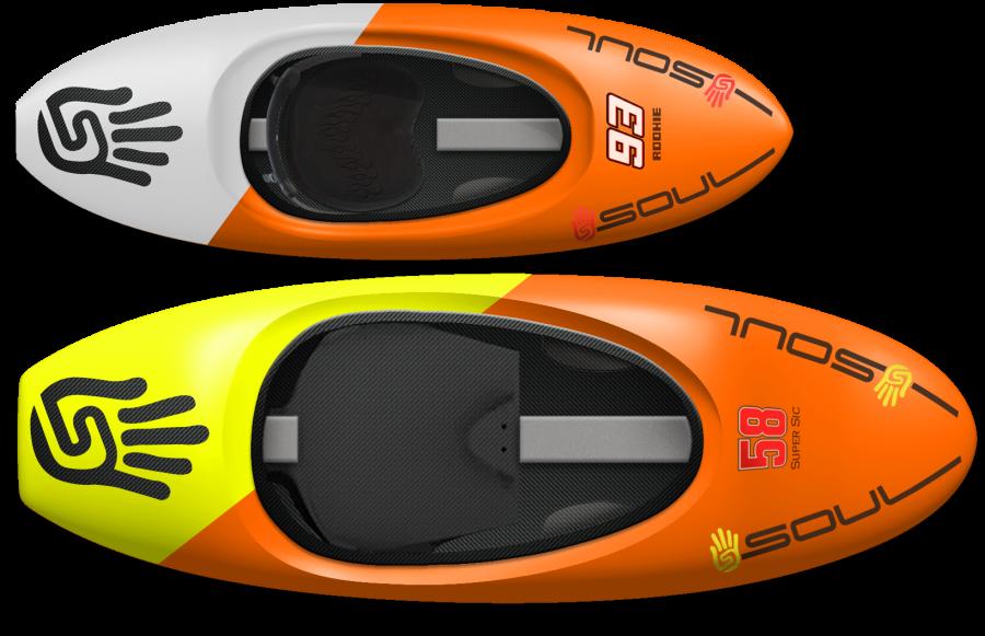 Soul - Kayaks