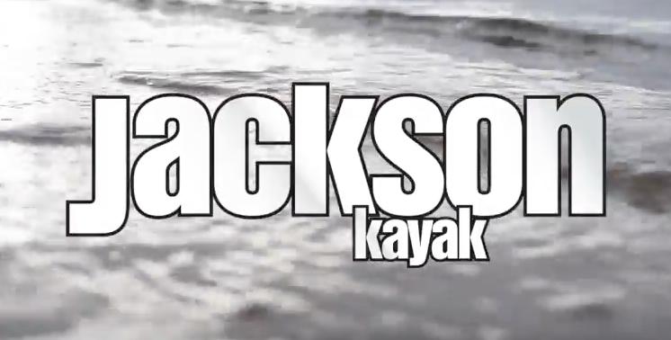 Jackson Kayak - Karma Traverse