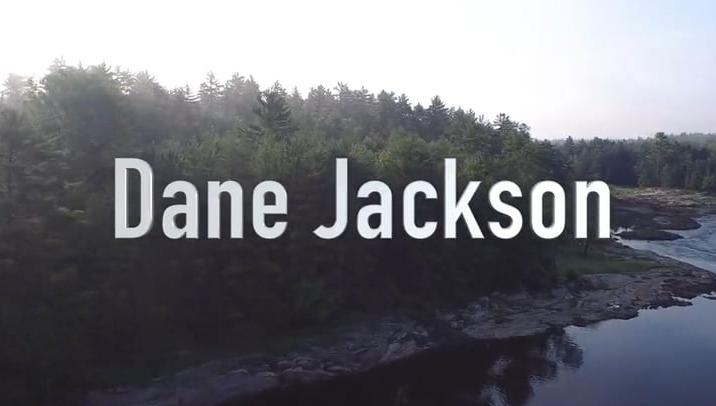 Dane Jackson - Freestyling Garburator Wave
