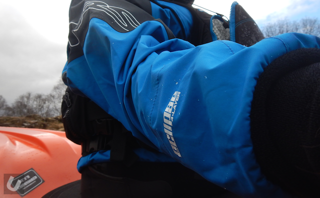 NRS Crux Dry Suit Review