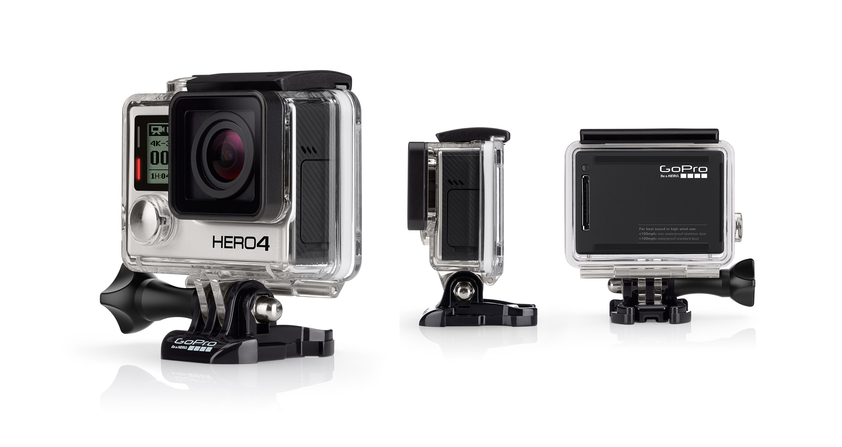 Which SD Memory Card For My GoPro?