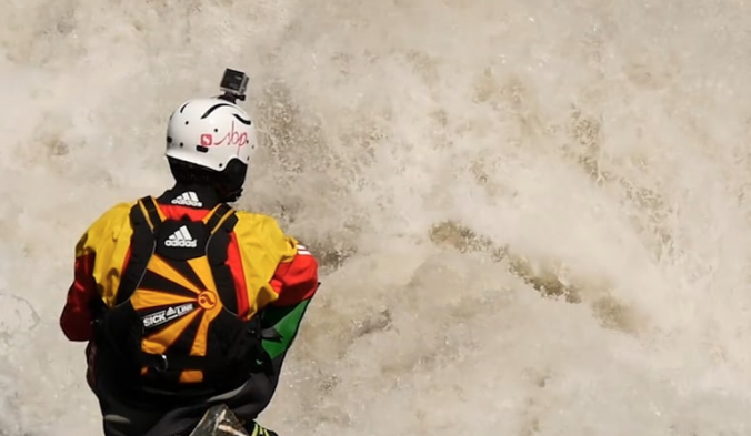 Mama Russia - SBP Whitewater Series Ep 4