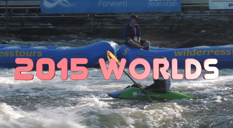2015 Worlds: Guigui Highlights