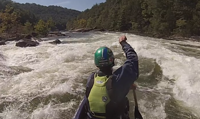 Gauley River Goods
