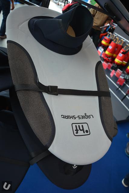 HF - Paddle Expo 2016