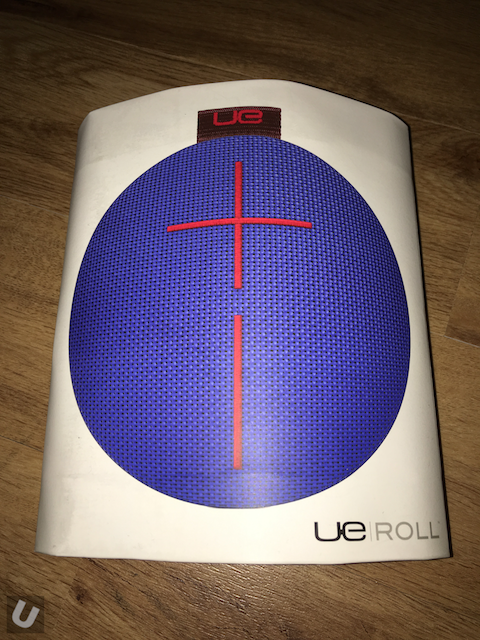 Ultimate Ears Roll Review