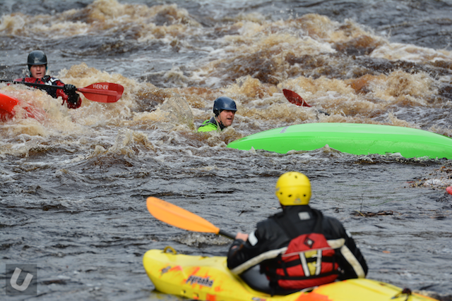 Whitewater Kayaking - How Do I Get Started?