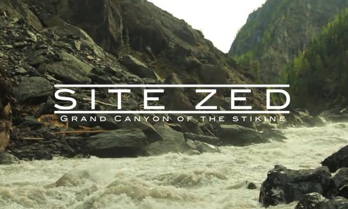 Site Zed Rapids