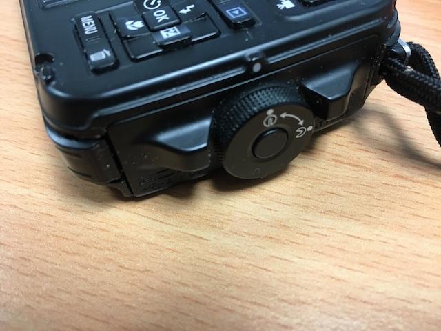 Nikon AW110