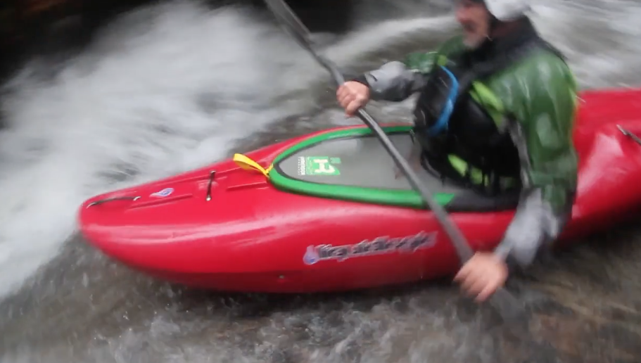 Liquid Logic - New Kayak?
