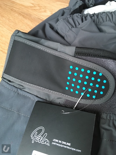 Palm Zenith Pants - First Look