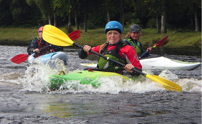 10 Ways to Fall in Love with Paddling Again