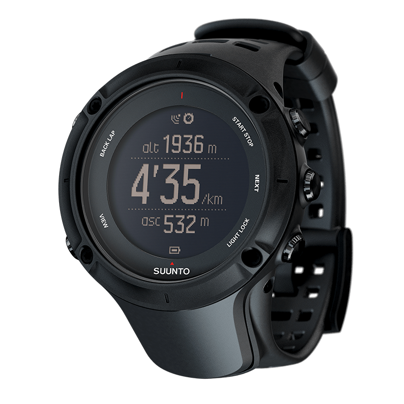 Suunto Ambit 3 Peak - First Look