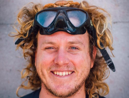 Jackson Kayak - Tyler Bradt