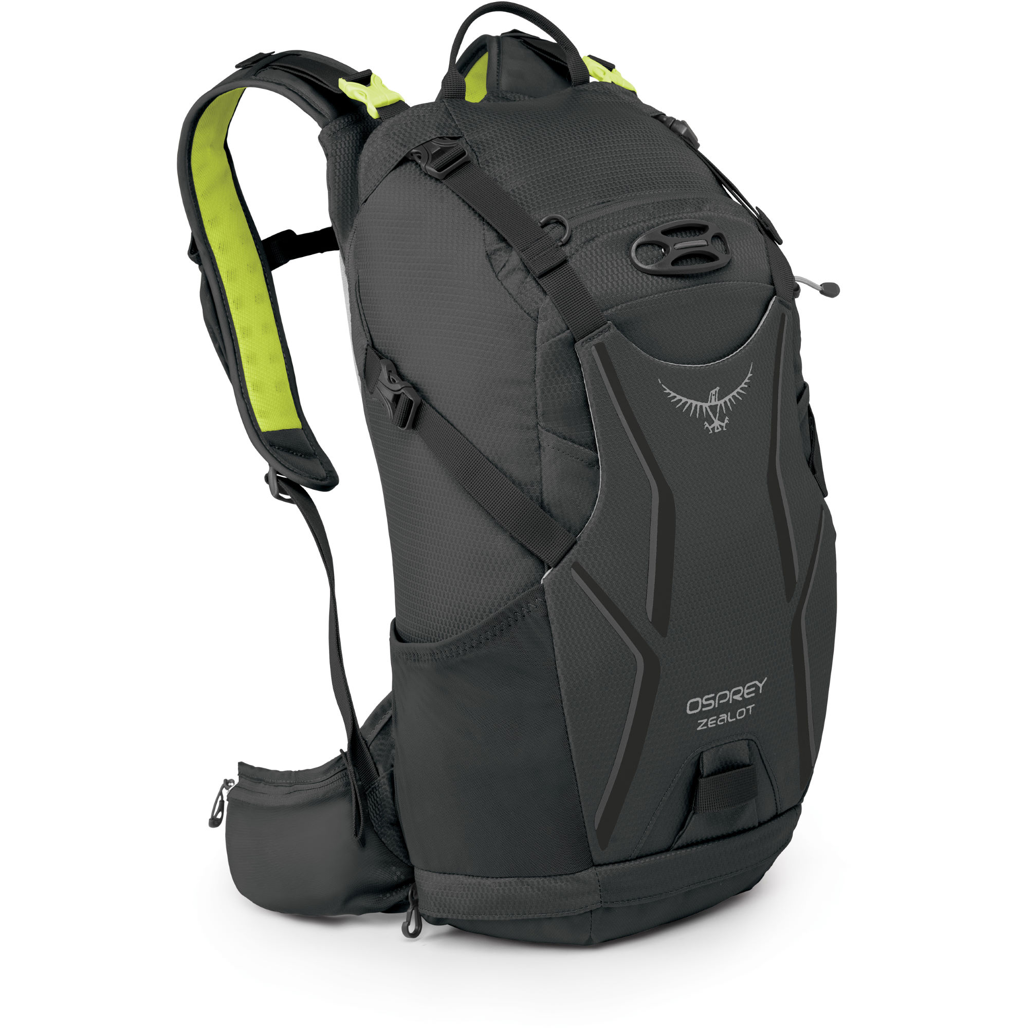 Osprey Zealot 15 - First Look