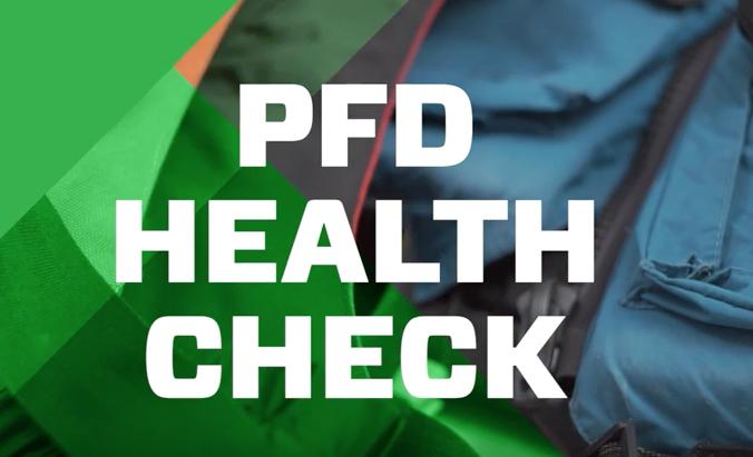 PFD Health Check