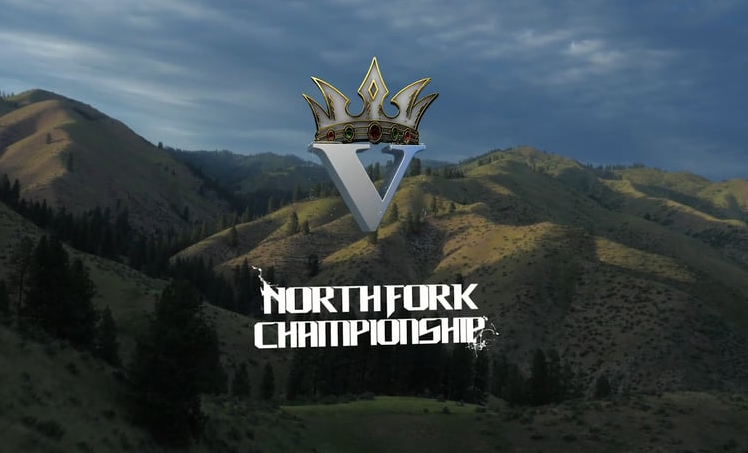 The North Fork Championship V