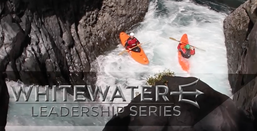 Chile Whitewater Rescue: Whitewater Leadership Series