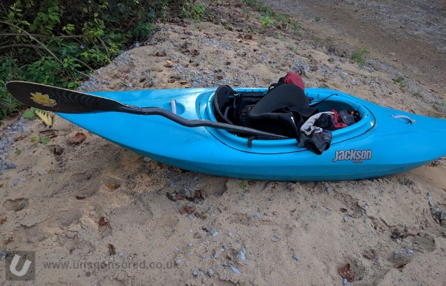 Jackson Kayaks Antix - In The Wild