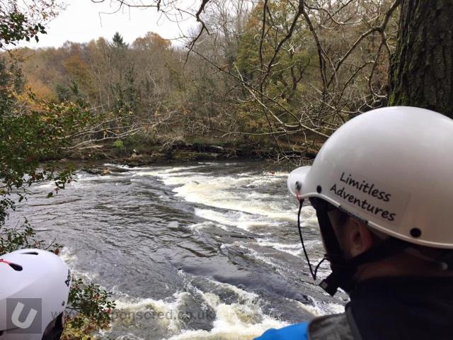 EFFECTive River Running Tactics