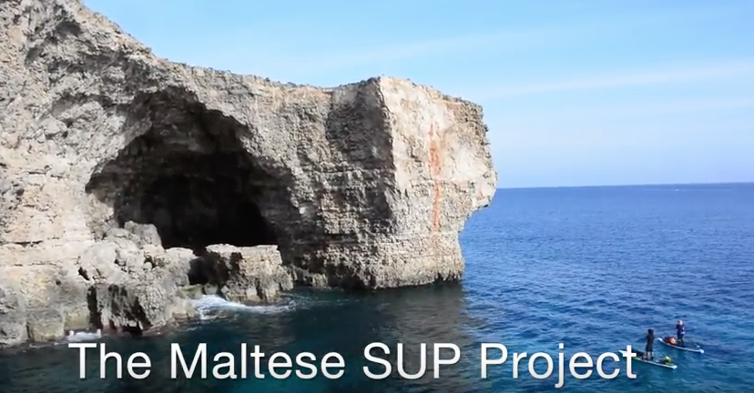 The Maltese SUP Project