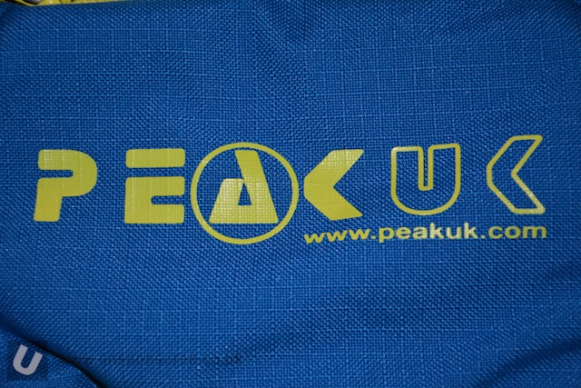 Peak UK River Guide Vest PFD - First Look