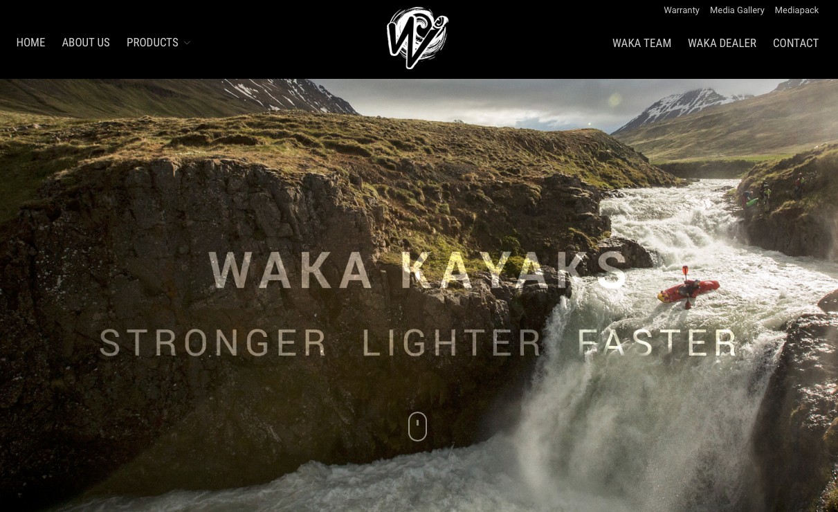 New Websites For Waka And Escape