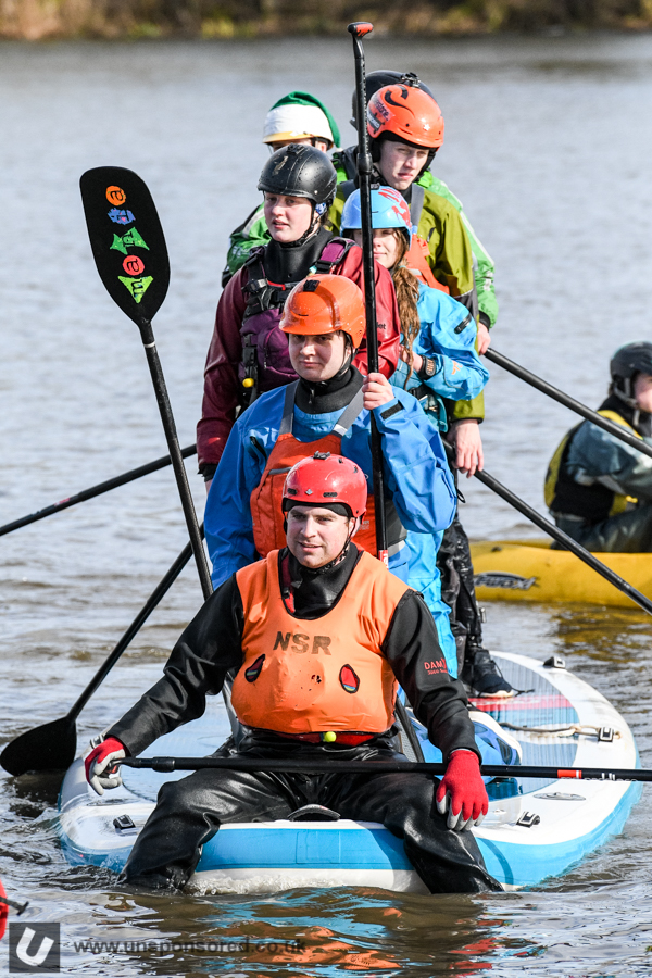 Student Kayaker Buyers Guide 2018