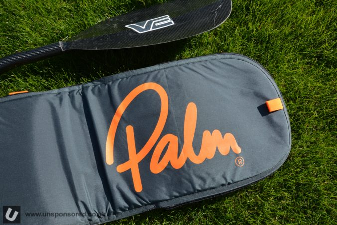 Palm Paddle Bag - First Look