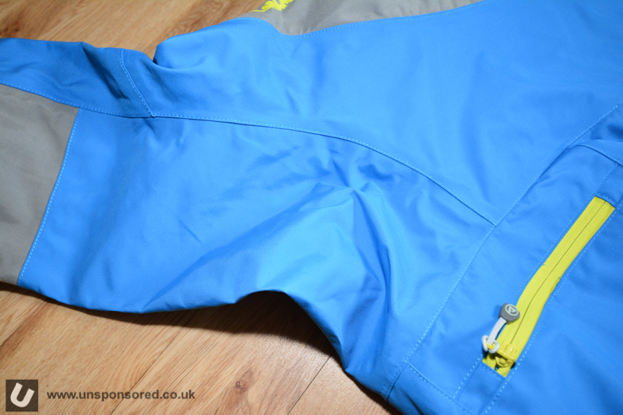 Peak UK Deluxe Drysuit