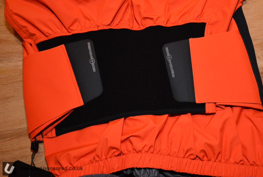 Sweet Protection Sabrosa Dry Top - First Look