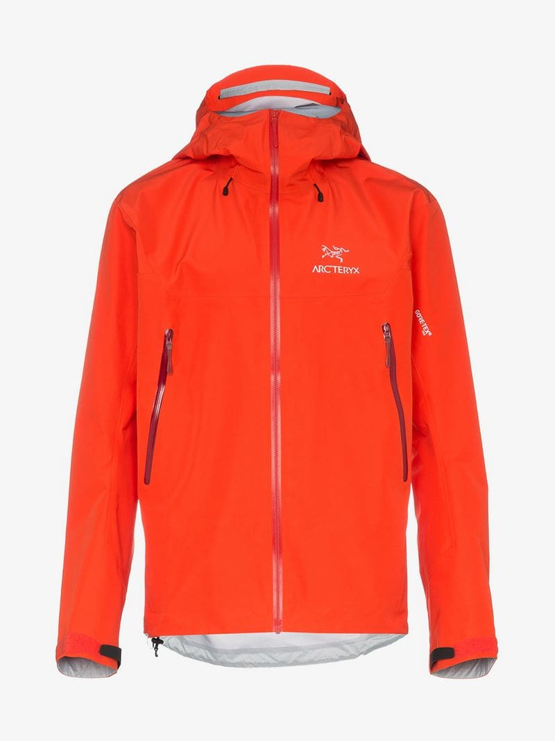 Arcteryx Beta LT - Review