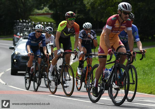 Stockton Cycling GP 2017