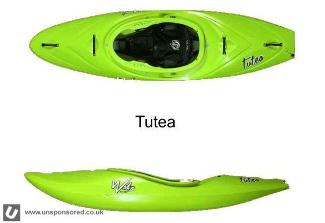 Waka - New Kayaks