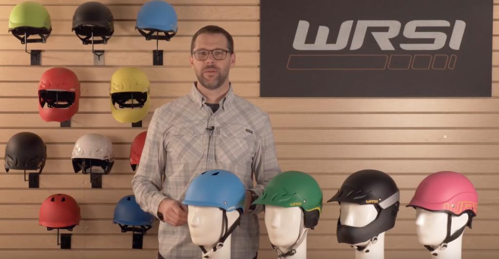 WRSI Helmets 2018