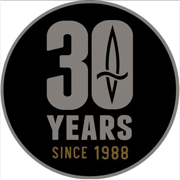 Dagger 30 Years