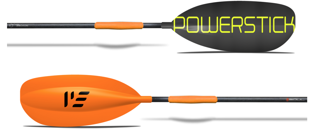 Soul Waterman - Proton Paddle