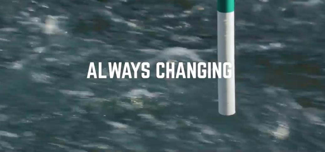 Always Changing - A Kayaking Film